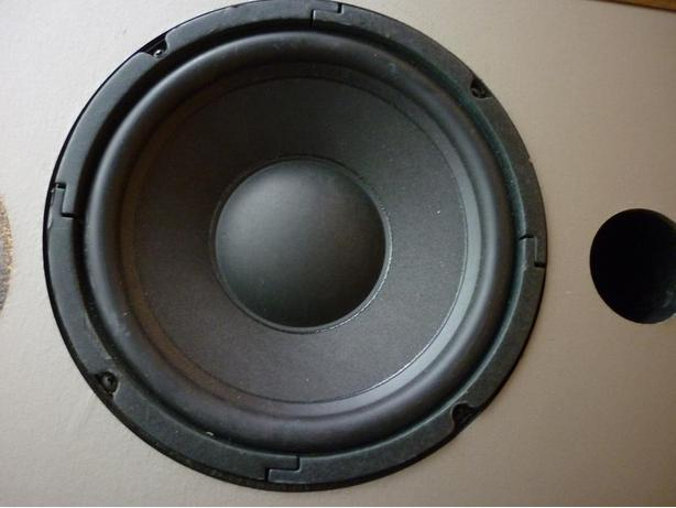 SPEAKER WOOFERS,PARTS,CABINETS