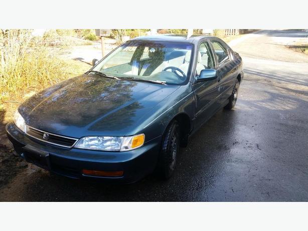 Honda Accord 1997 - $1499 OBO