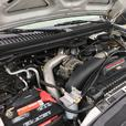 2005 Ford F-350 Lariat - Diesel Power Stroke Crew Cab 4X4