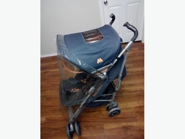 Maclaren Techno XLR Stroller - $165
