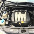 2004 VW Golf TDI Diesel - Blk on Blk - Bluetooth - *TRADE?*