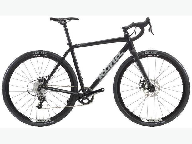 Kona Private Jake Cyclocross PLUS $1000 in store credit