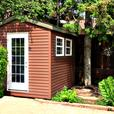 SHEDS - GARAGES - DISCOUNTS - BEST QUALITY