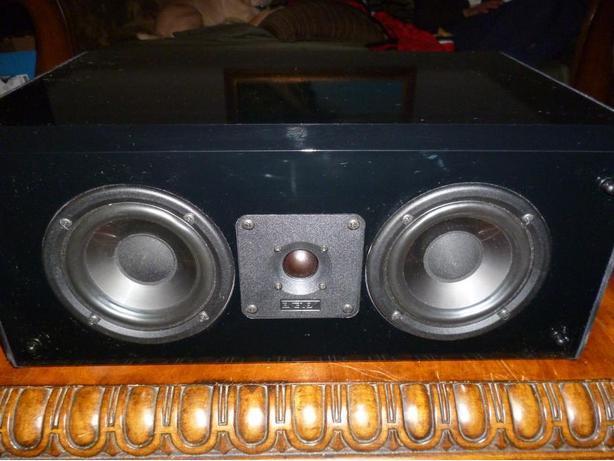 Energy RVS-1 Shielded Center Channel Speaker -gorgeous!