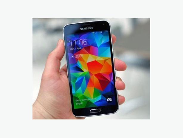 Samsung Galaxy S5 Telus/Koodo 16GB in mint condition.