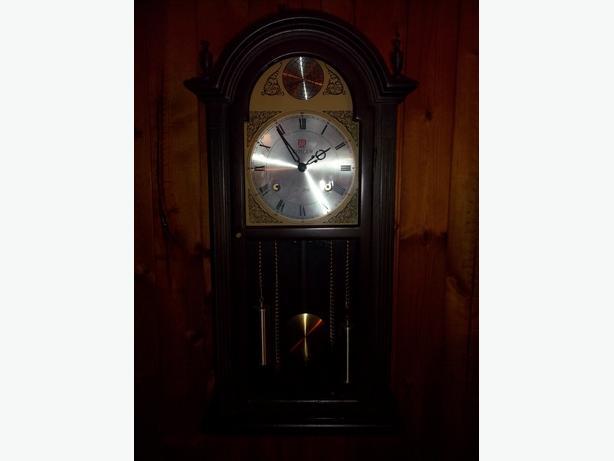 Antique Citizen Wall Clock