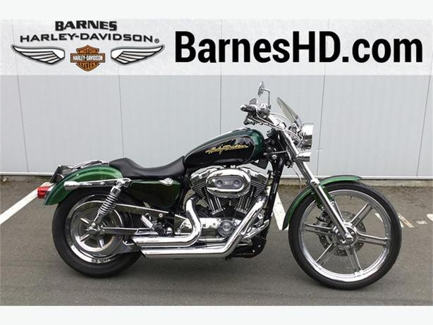 2006 Harley-Davidson® XL1200C