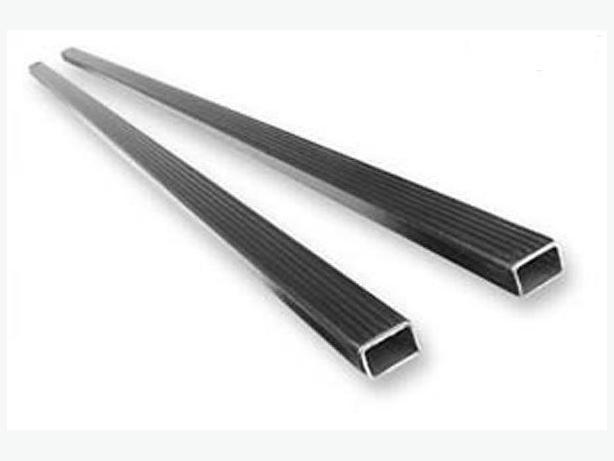 Thule 50 inch square load bars