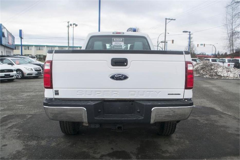 2016 Ford F 350 Xl Outside Nanaimo Nanaimo Mobile
