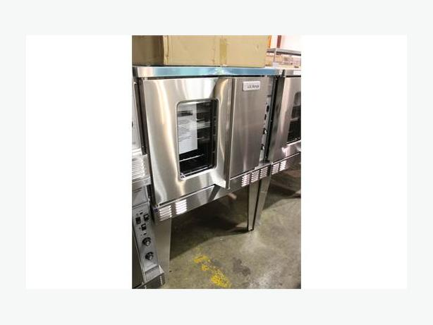 Restaurant Equipment Buy Now Rent Finance Cooking Outside