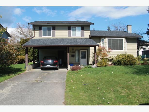 4 Bedroom Single Family Home For Rent Saanich Victoria