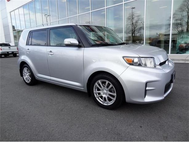 2012 Scion xB (A4) NO ACCIDENTS LOCAL ISLAND