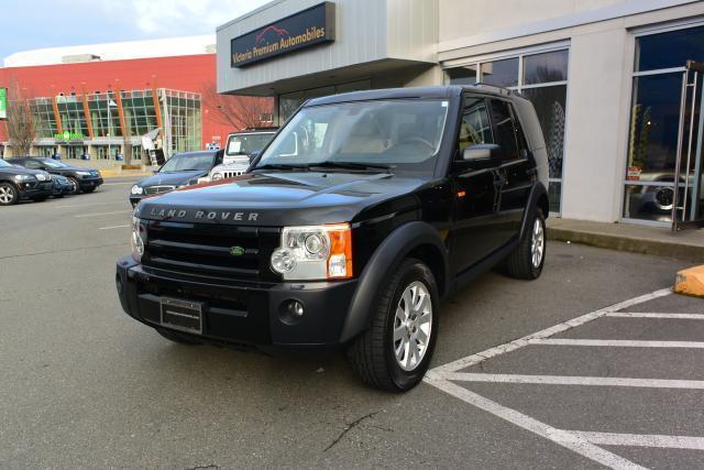 Range Rover Kitchener Waterloo