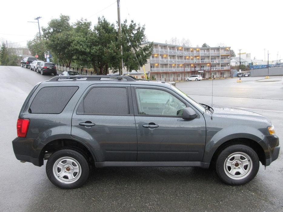 2009 Mazda Tribute Awd On Sale Outside Comox Valley Comox Valley