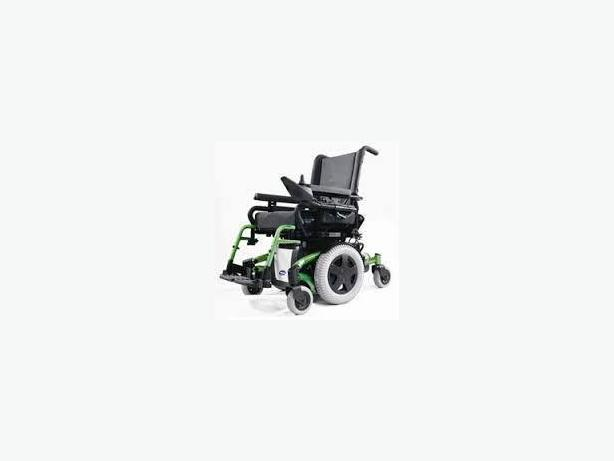Power Chair Invacare TDX-SP