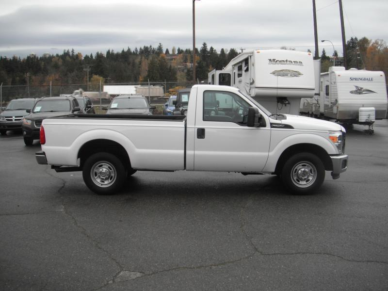 2015 ford f 250 sd xl regular cab long box 2wd outside cowichan valley cowichan mobile. Black Bedroom Furniture Sets. Home Design Ideas