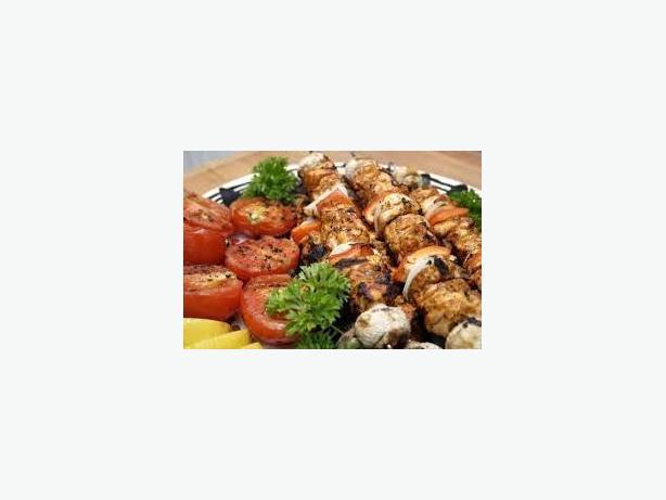 RG-1046  Fast food cuisine Libanaise (Franchise) au Centre- Ville de Montreal