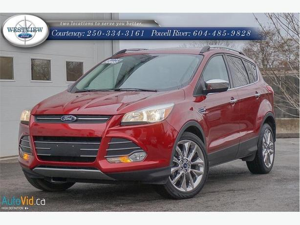 2015 ford escape se outside victoria victoria. Black Bedroom Furniture Sets. Home Design Ideas