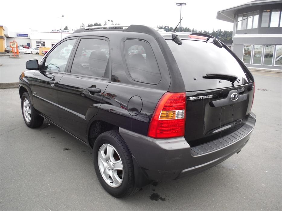 2006 kia sportage lx 5spd manual bc only cruise. Black Bedroom Furniture Sets. Home Design Ideas