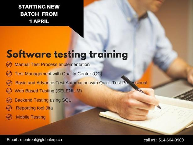 Software Testing Jobs In Kitchener