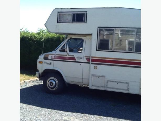 1980 gmc motorhome for sale outside victoria victoria for Gmc motor homes for sale