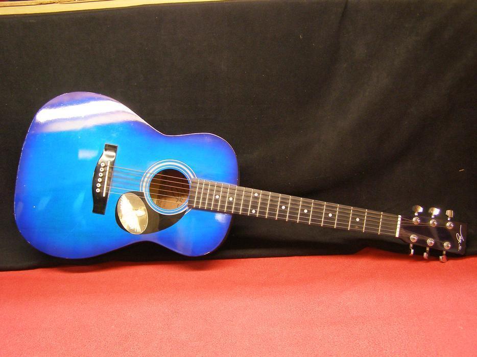 jay jr tbl acoustic three quarter size acoustic guitar victoria city victoria. Black Bedroom Furniture Sets. Home Design Ideas