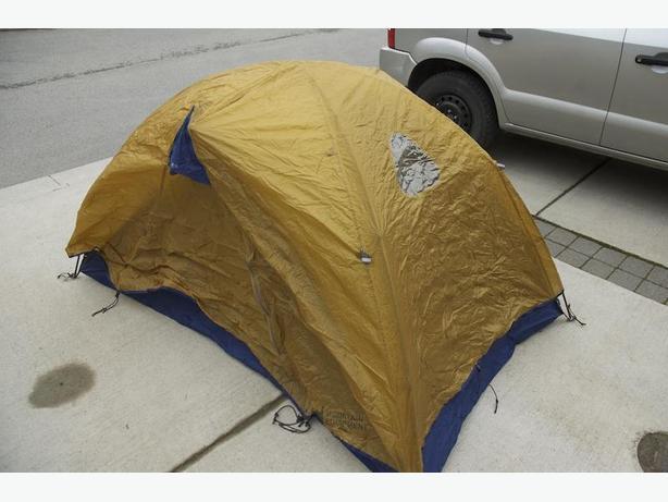 MEC Gemini Tent - 2 person / 2 door & MEC Gemini Tent - 2 person / 2 door Victoria City Victoria