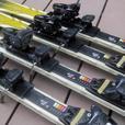 Skis ~ Volkl Sport Carve 160cm & 170cm
