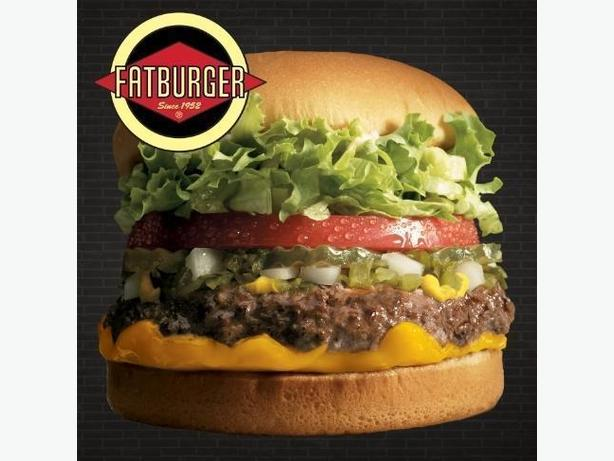 Fatburger Franchise in Edmonton For Sale
