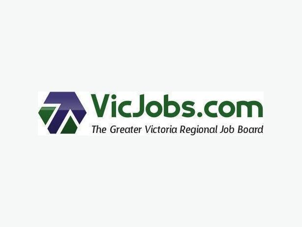 VicJobs.com - Rare domain name