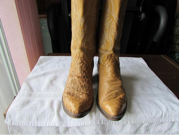 size 7.5 EE   cowboy boots