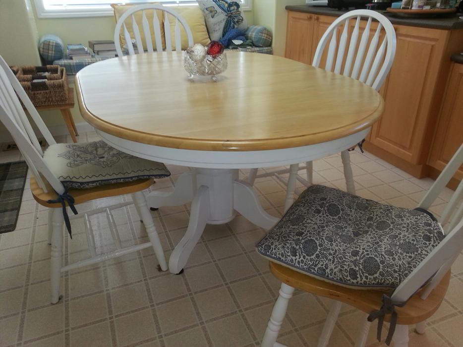 Used Kitchen Chairs Calgary