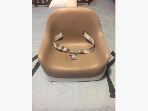 nest booseter seat