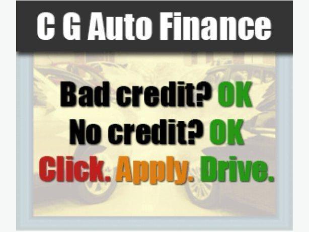 SUV AUTO LOANS. C G AUTO FINANCE SOLUTIONS