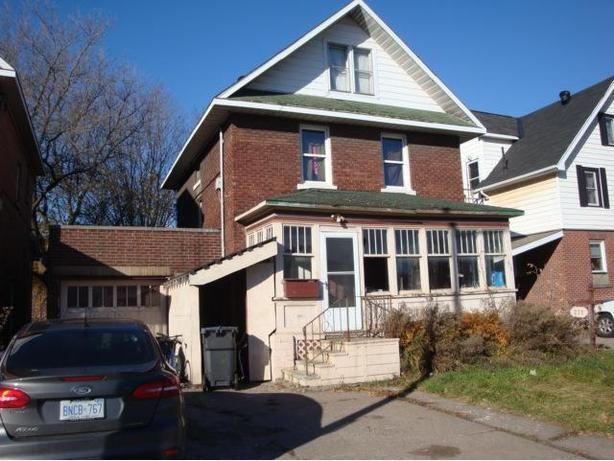 NEW PRICE - 271 BROWN STREET