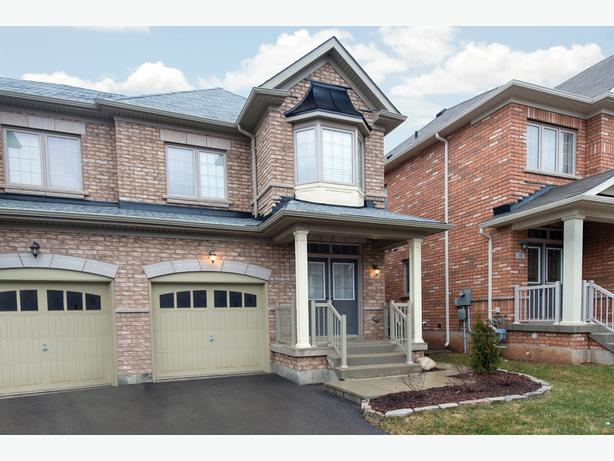 8 Brentwick Drive, Brampton EXCLUSIVE Real Estate Listing