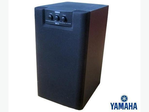 Subwoofer ~ Yamaha YST-SW80