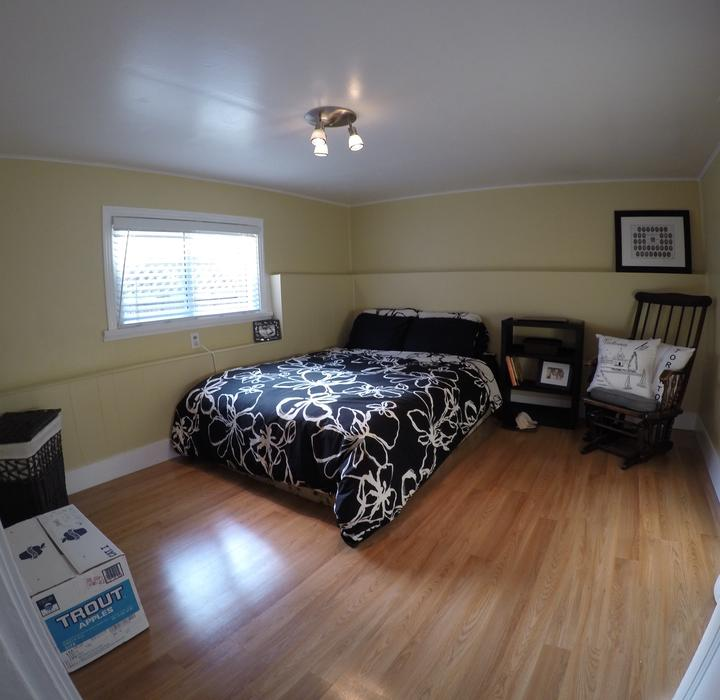 1 Bedroom Basement Suite For Rent Jubilee Area Avail May 1 Victoria City Victoria