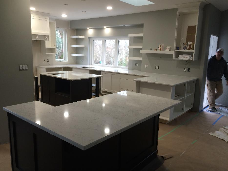 used kitchen cabinets winnipeg quartz countertops winnipeg budget quartz countertops 6737