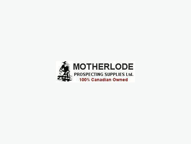 Motherlode Prospecting Supplies Ltd.