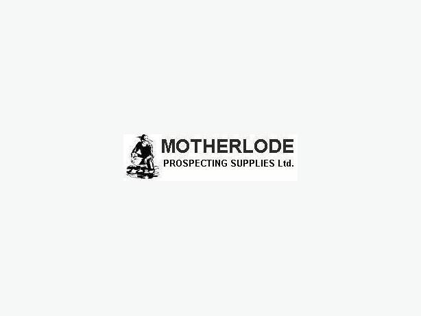 Motherlode Prospecting Supplies Ltd.