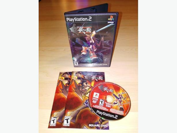 Samurai Legend Musashi  For The Playstation 2