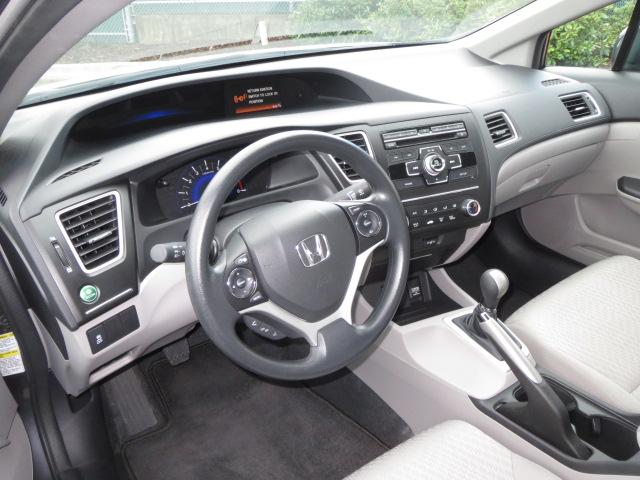 2015 honda civic lx manual