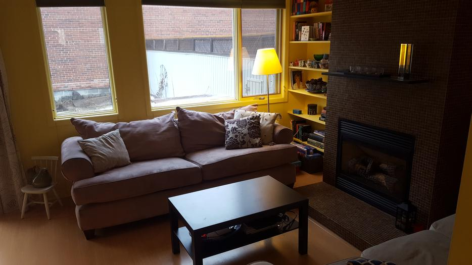 Downtown Room For Rent Calgary