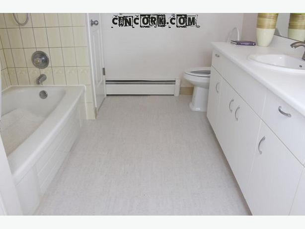 Better Than Carpet And Water Resistant–flooring For The