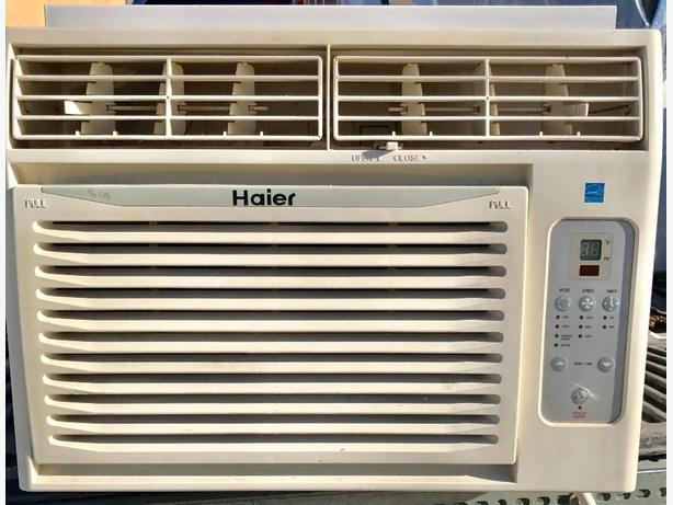 Window Air Conditioner, 10,500 BTU