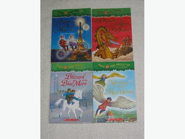 magic tree house dragon of the red dawn book report Magic tree house #37: dragon of the red dawn novel study - based on the wonderful story by mary pope osborne for other novel studies based on the always fascinating magic tree house series, click any of the following links.