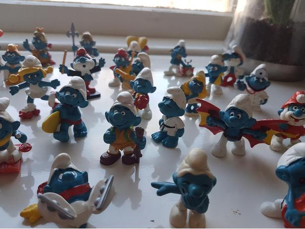 Smurfs! new price