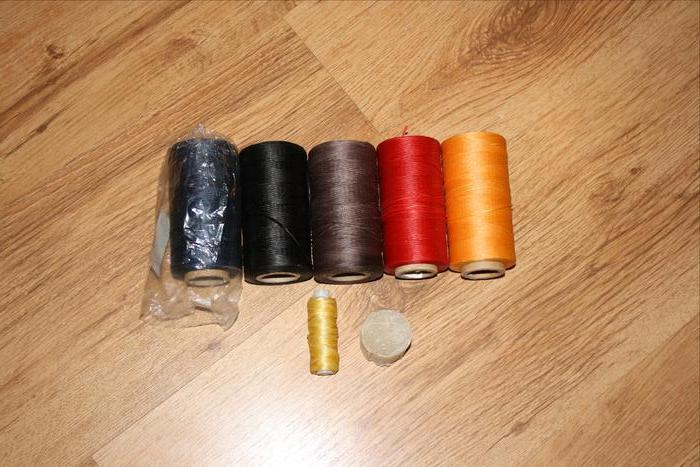 Leather Craft Supplies Vancouver