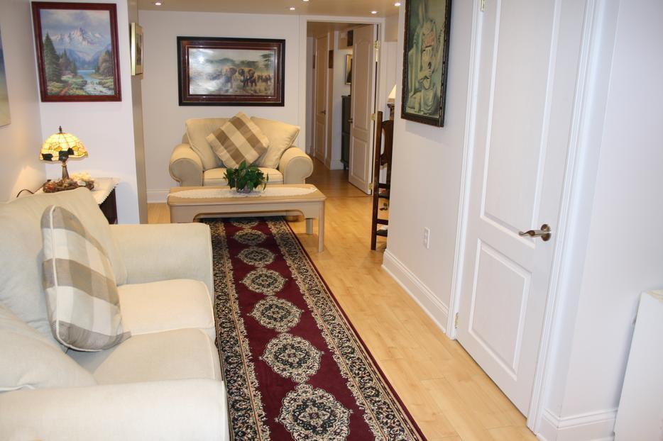 Beautiful Furnished 1 Bedroom Apt For Rent Hull Gatineau